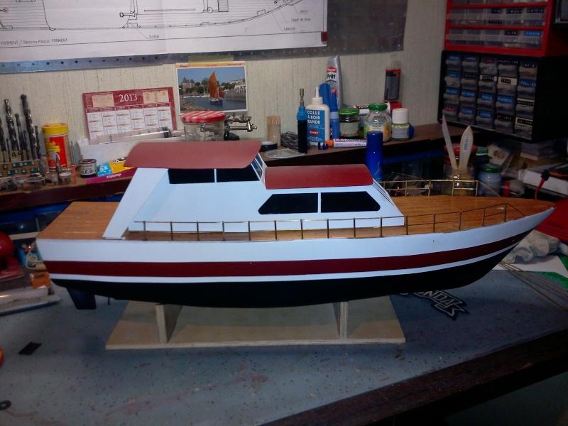 L'oceanic de new maquette au 1/32e  - Page 2 Photo011