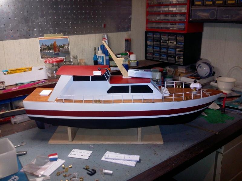 L'oceanic de new maquette au 1/32e  - Page 2 Photo012