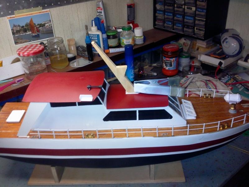 L'oceanic de new maquette au 1/32e  - Page 2 Photo013