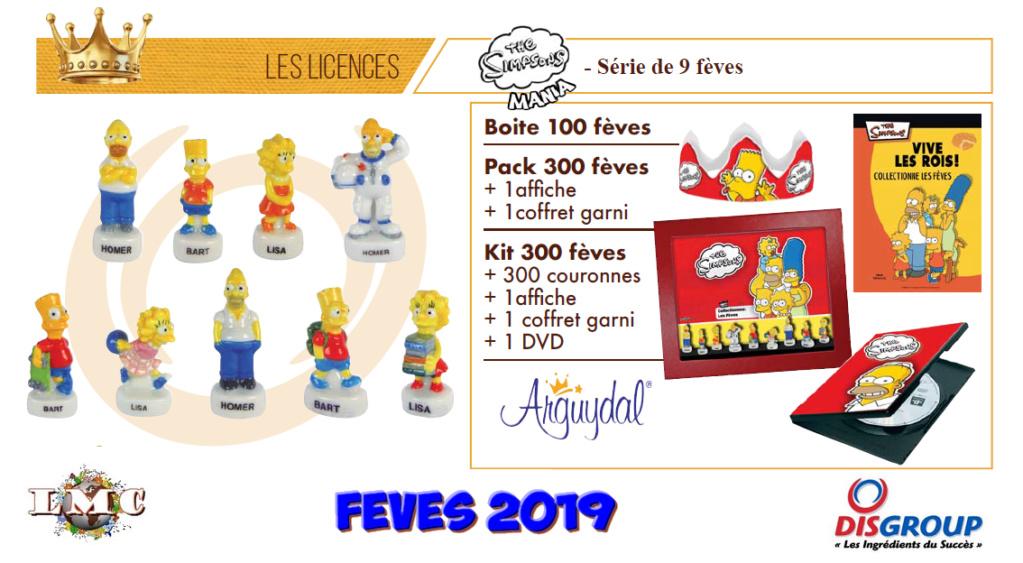Feves nouveautes 2019 2019_f16