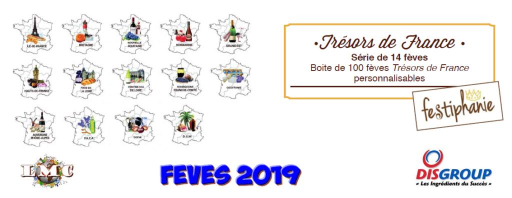 Feves nouveautes 2019 2019_f21