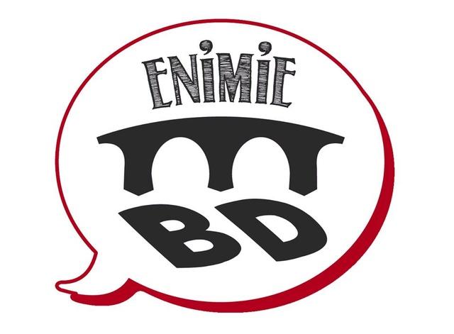 Festival de Bande dessinée Sainte Enimie 30 juin 1er juillet 2018 Enimie10