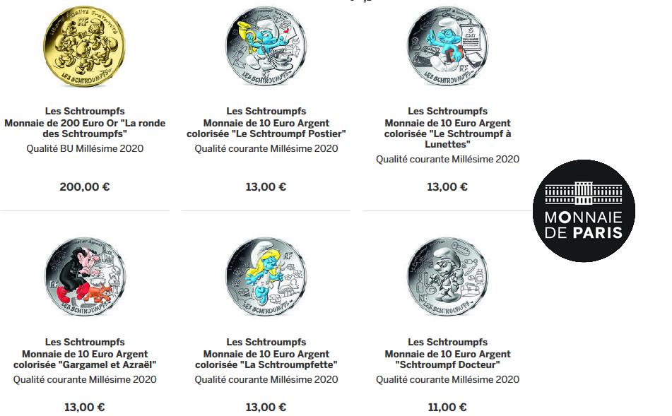 Les Schtroumpfs en Monnaie de Paris Lmdp_s11