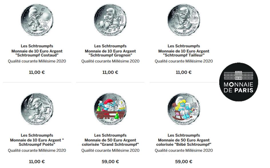 Les Schtroumpfs en Monnaie de Paris Lmdp_s12