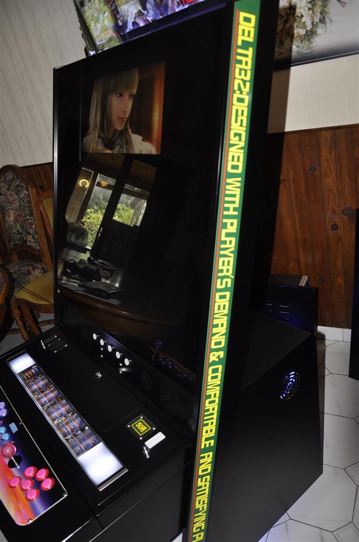 Mes bornes d'arcade : Sega Blast City MAJ 24/05/13 seconde borne Delta 32 RS HD - Consolisation MVS/AW _dsc0017