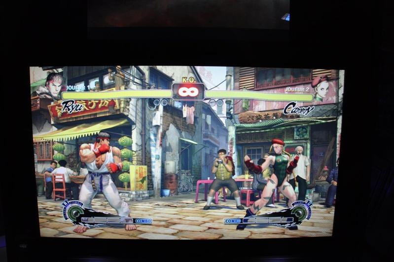 Mes bornes d'arcade : Sega Blast City MAJ 24/05/13 seconde borne Delta 32 RS HD - Consolisation MVS/AW _dsc0026