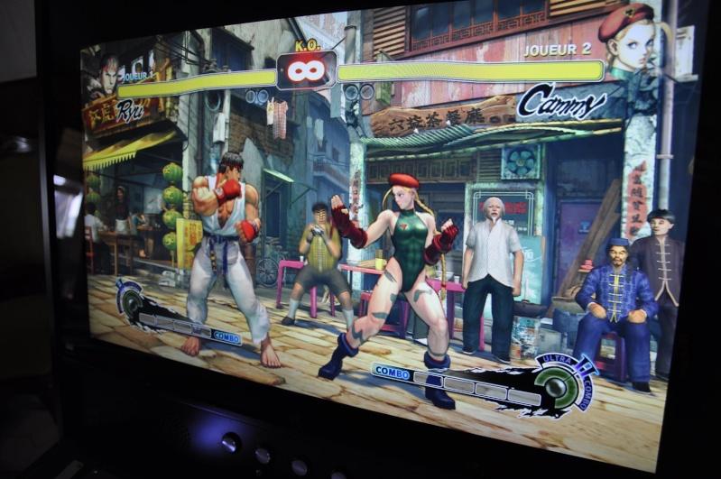 Mes bornes d'arcade : Sega Blast City MAJ 24/05/13 seconde borne Delta 32 RS HD - Consolisation MVS/AW _dsc0027