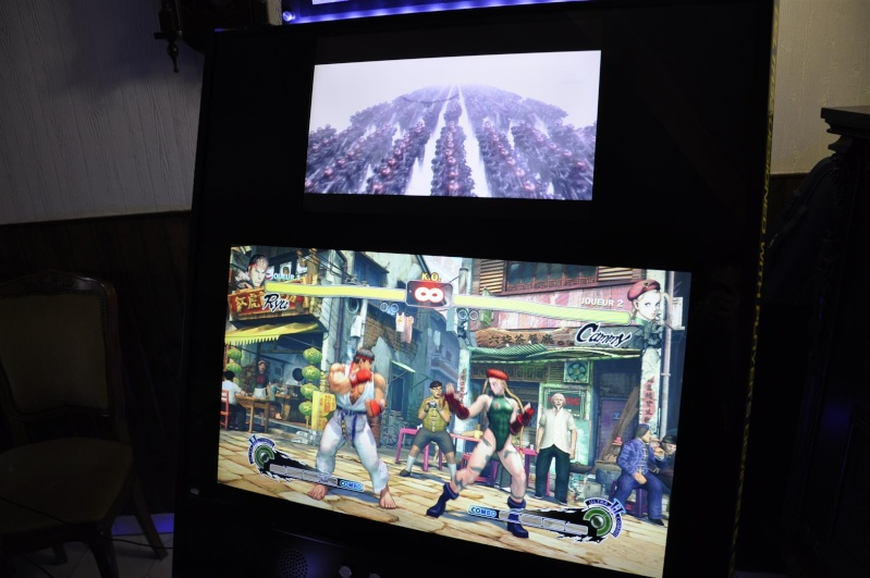 Mes bornes d'arcade : Sega Blast City MAJ 24/05/13 seconde borne Delta 32 RS HD - Consolisation MVS/AW _dsc0028