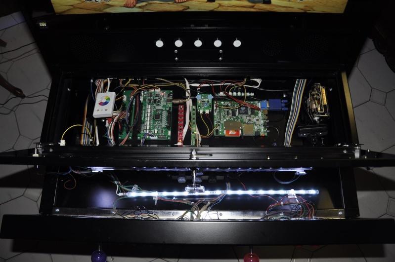 Mes bornes d'arcade : Sega Blast City MAJ 24/05/13 seconde borne Delta 32 RS HD - Consolisation MVS/AW _dsc0029