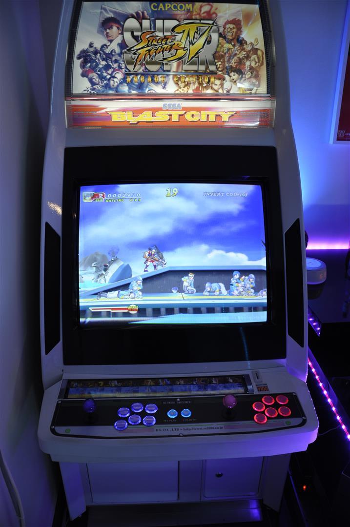 Mes bornes d'arcade : Sega Blast City MAJ 24/05/13 seconde borne Delta 32 RS HD - Consolisation MVS/AW _dsc0033
