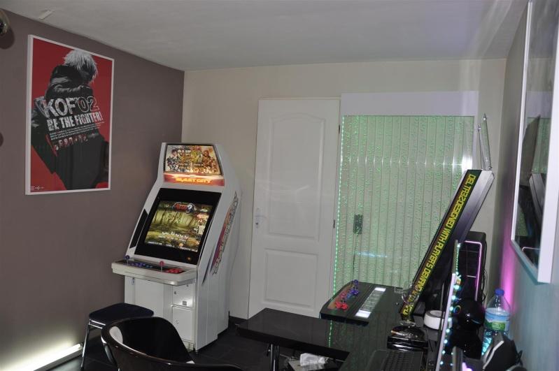 Mes bornes d'arcade : Sega Blast City MAJ 24/05/13 seconde borne Delta 32 RS HD - Consolisation MVS/AW _dsc0038