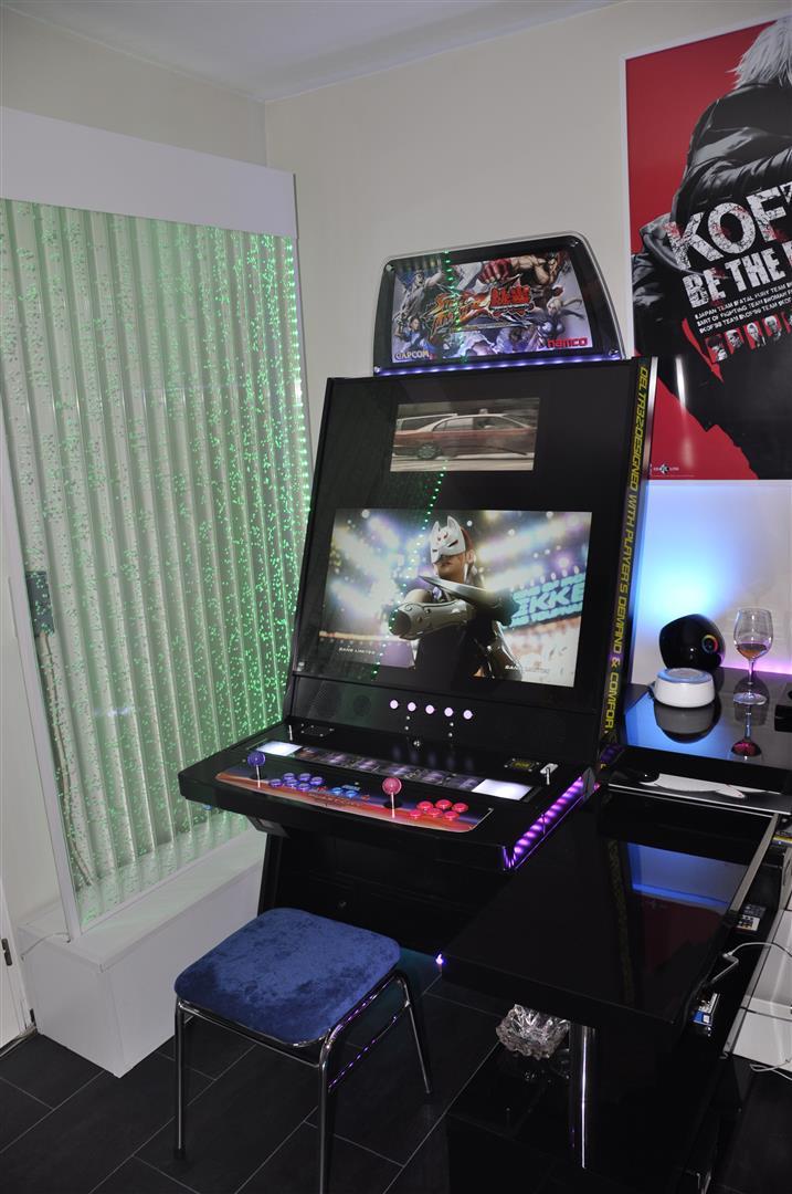 Mes bornes d'arcade : Sega Blast City MAJ 24/05/13 seconde borne Delta 32 RS HD - Consolisation MVS/AW _dsc0040