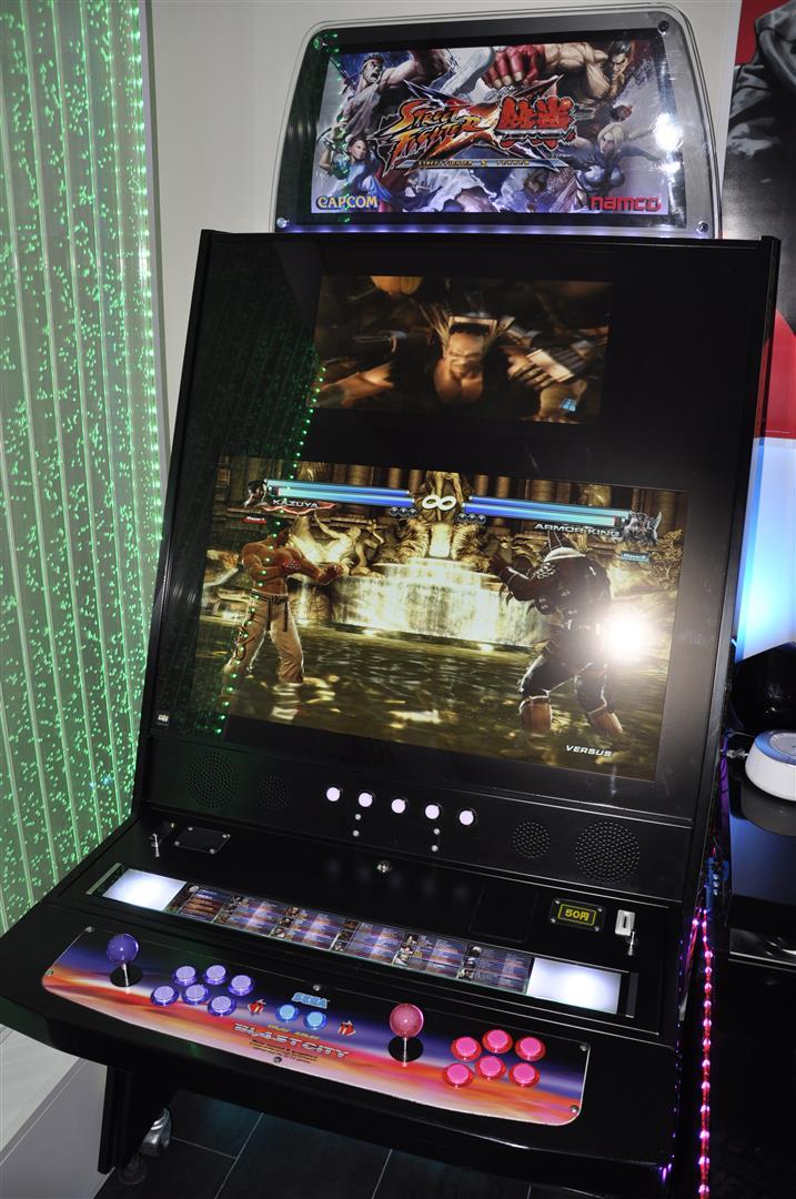 Mes bornes d'arcade : Sega Blast City MAJ 24/05/13 seconde borne Delta 32 RS HD - Consolisation MVS/AW _dsc0048