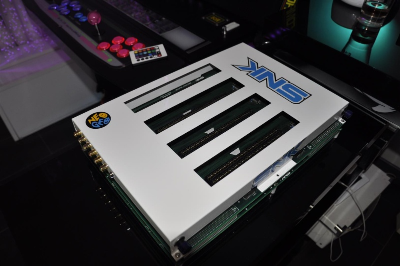 Mes bornes d'arcade : Sega Blast City MAJ 24/05/13 seconde borne Delta 32 RS HD - Consolisation MVS/AW _dsc0057