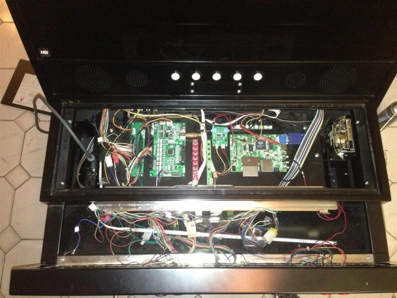 Mes bornes d'arcade : Sega Blast City MAJ 24/05/13 seconde borne Delta 32 RS HD - Consolisation MVS/AW Img_0932