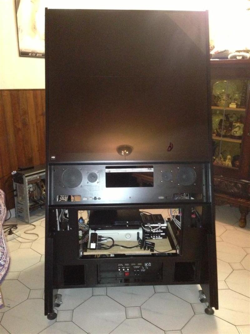 Mes bornes d'arcade : Sega Blast City MAJ 24/05/13 seconde borne Delta 32 RS HD - Consolisation MVS/AW Img_1022
