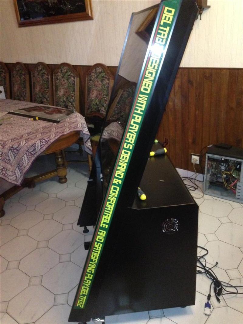 Mes bornes d'arcade : Sega Blast City MAJ 24/05/13 seconde borne Delta 32 RS HD - Consolisation MVS/AW Img_1023