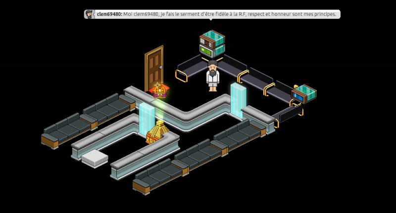 Curriculum Vitae de Clem69480 pour être Organisateur de jeux Jdmdp210