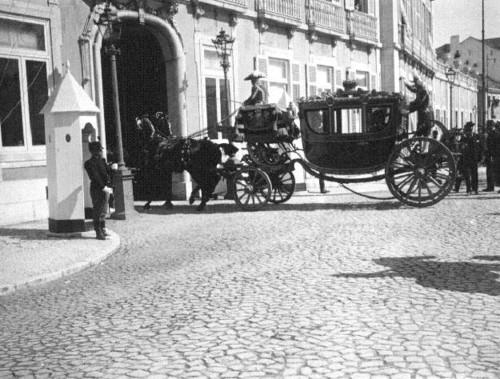 Acclamation, Serment et Sacre del Rey des Eslagnes 1929 78794710