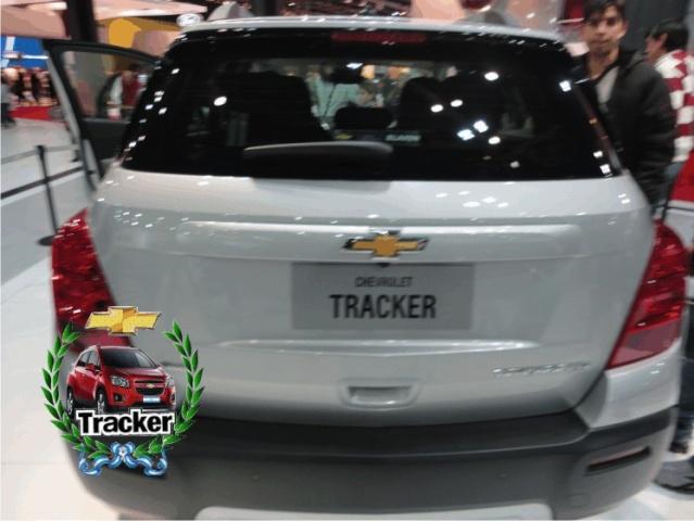 La Tracker en el Salón de Buenos Aires Dsc01115