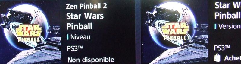 Sortie de Star Wars Pinball standalone - Page 2 Nodisp10