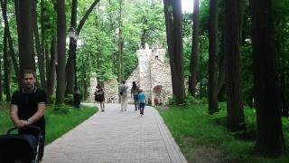 1 июня. Прогулка Царицыно. Dscf4439
