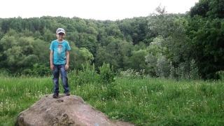 1 июня. Прогулка Царицыно. Dscf4448