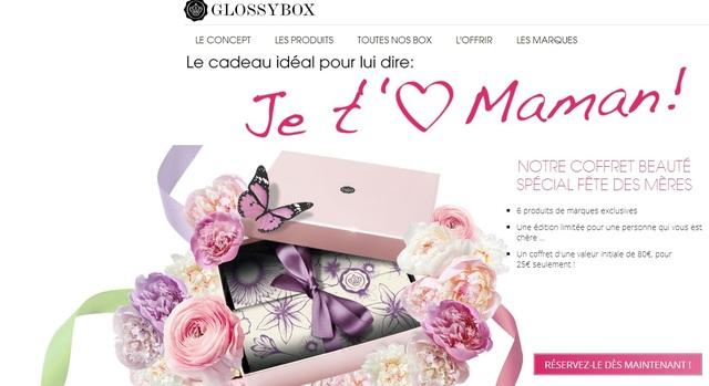 Glossy Box fête des mères - Page 2 Glossy11