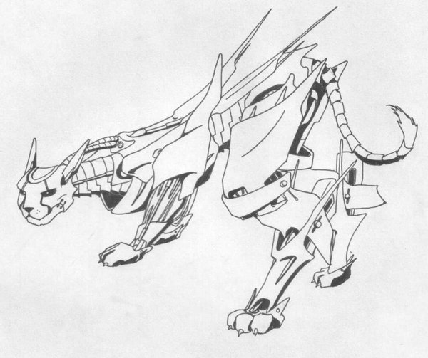 NPC Characters Mech_c10