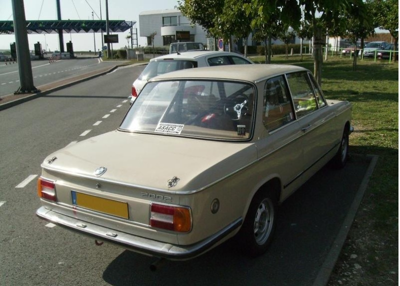 NOS VOITURES  - Page 3 Bmw110