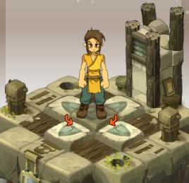 Les différents modes de jeu sur tous les personnages Fecate10