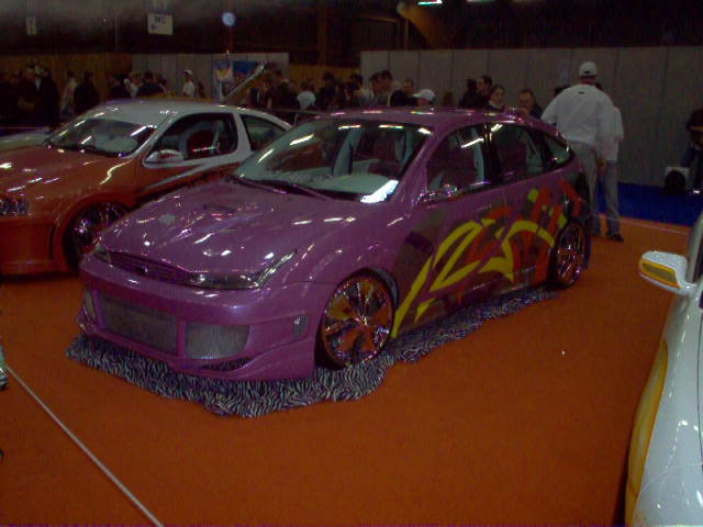 NOS VOITURES  - Page 3 Tuning10