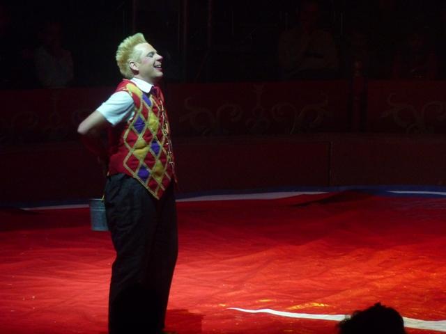 un tour au cirque ... P1060212