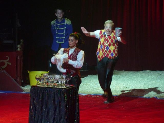 un tour au cirque ... P1060213