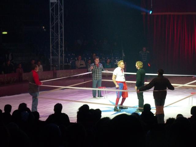 un tour au cirque ... P1060314