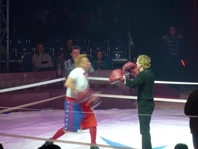 un tour au cirque ... P1060316