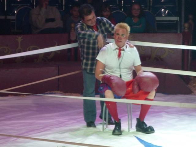 un tour au cirque ... P1060317