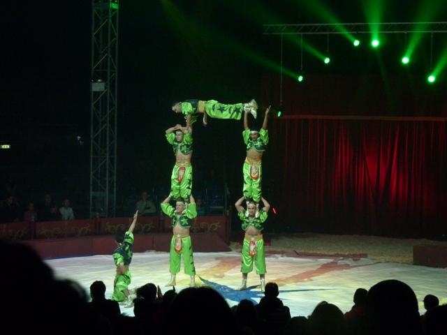 un tour au cirque ... P1060318