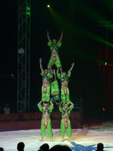 un tour au cirque ... P1060319