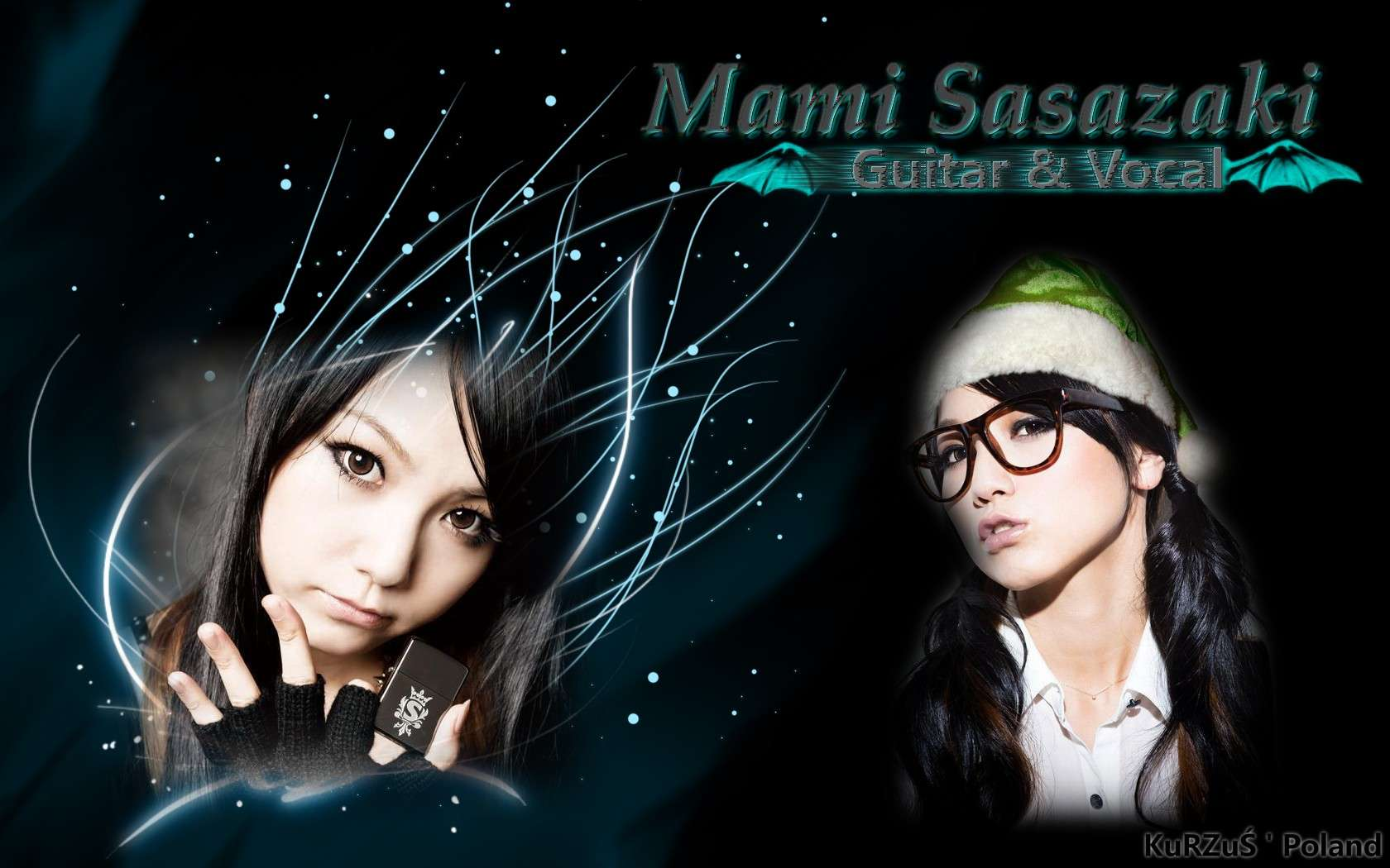 Scandal Wallpapers PC Mami_k10