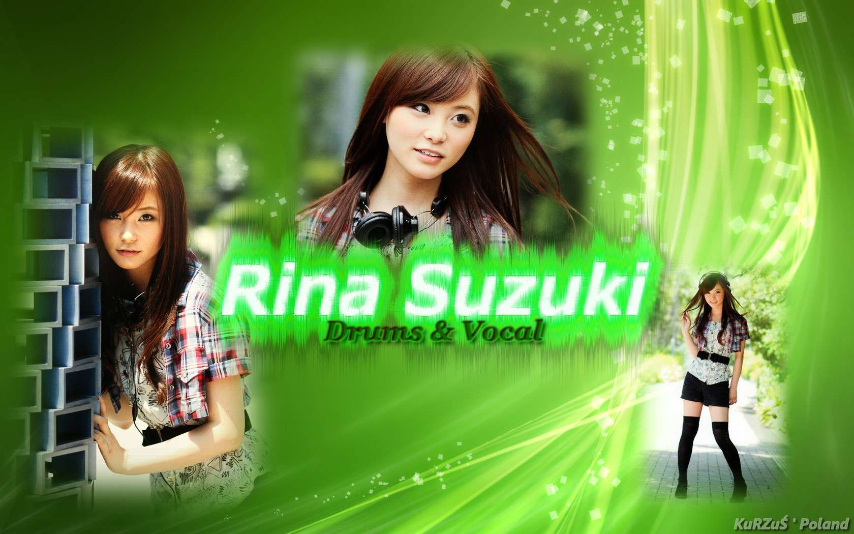 Scandal Wallpapers PC Rina_k10