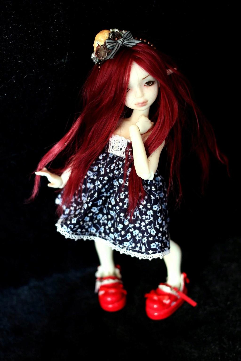 Dust of Dolls Appi Khol - doit partir vite, offres acceptées 11859210