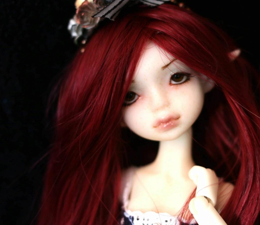Dust of Dolls Appi Khol - doit partir vite, offres acceptées 11870210