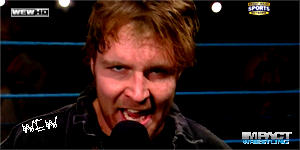 Saturday Night IMPACT Wrestling 25/05/13 - It's Time To Change ! Deanmi10