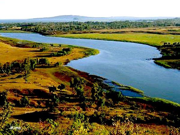 Le Nil source de convoitises pourront degenerer en guerre Mimoun10