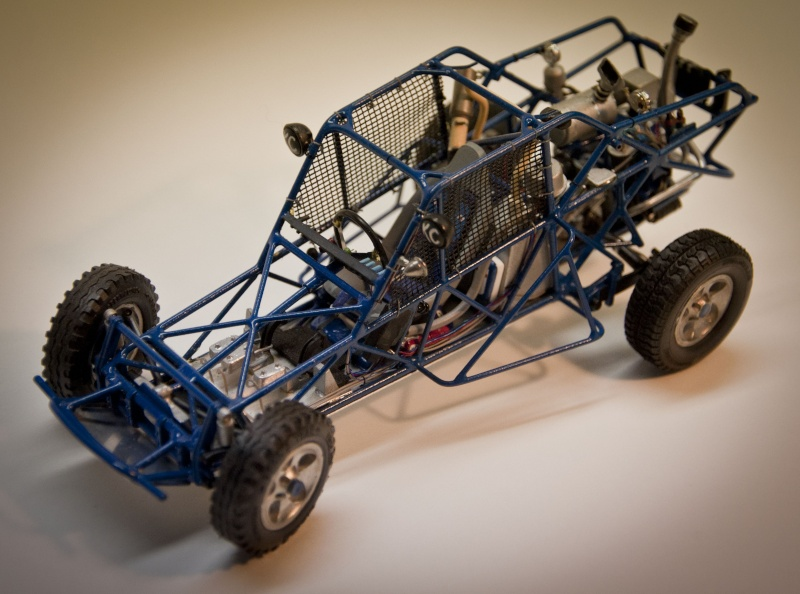 Dritrix Class 9 Off-road Race Car Dirtri13