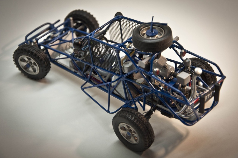 Dritrix Class 9 Off-road Race Car Dirtri15