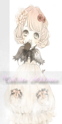 Calista, La sœur de Grace [LIBRE]  Calist10