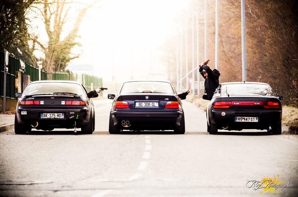 Spéciale dédicace a tous les BMWFANS 26936410