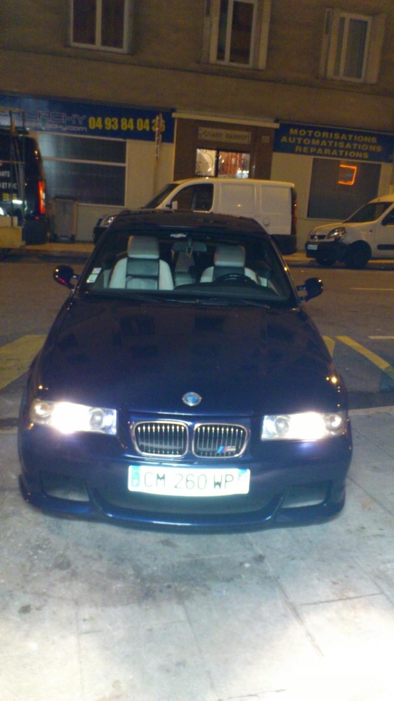 [BMW 318 i E36] Jantes Dotz en 235/35/19 - Page 2 Dsc_1210
